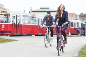Jürgen Brand - Fahrradkompatible Business Outfits aus nachhaltigen Materialien und regionaler Produktion