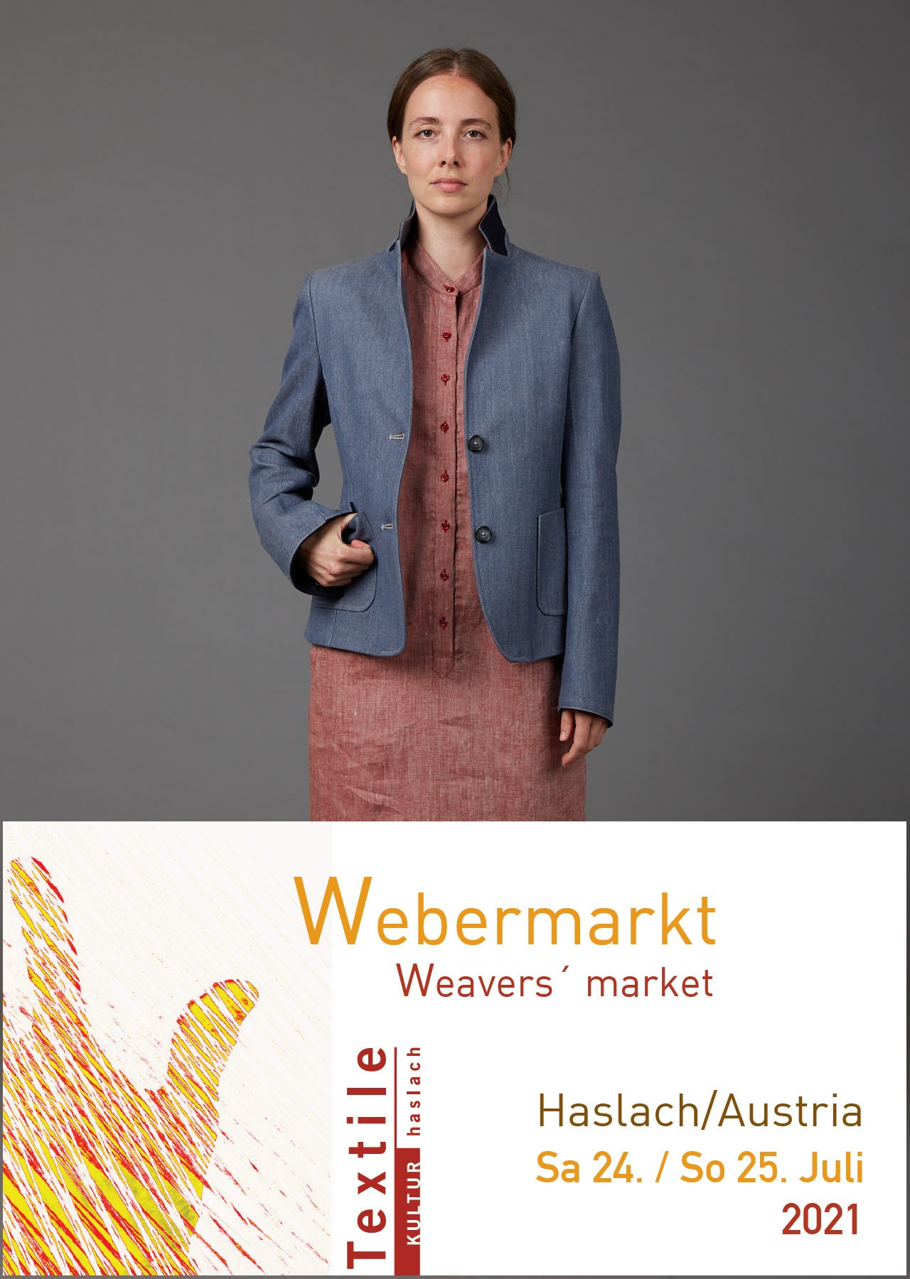 Webermarkt Haslach 2021